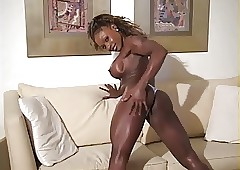 Muscle xxx videos - black dick tube