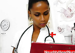 Nurse xxx videos - new ebony xxx
