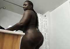 Kinky xxx videos - black homemade porn